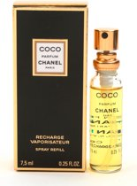 Chanel Coco Navulling for Women - 7.5 ml - Parfum
