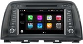Eonon GA5173 Android DVD/GPS Systeem Ford