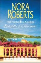 Het vorstendom Cordina 1 Gabriella en Alexander