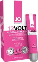 System JO Volt 12VOLT - 5 ml - Stimulerend Middel