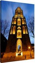Domtoren Van Utrecht cm de Domtoren in Utrecht