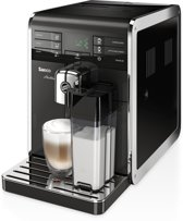 Saeco Moltio HD8869/11 - Volautomaat espressomachine - Zwart