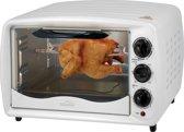 Montiss Toaster Oven