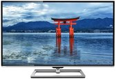 Toshiba 58M9363DG - 3D led-tv - 58 inch - Ultra HD/4K - Smart tv - Zilver