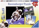 Ravensburger Ruimtevaart - Kinderpuzzel