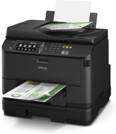 Epson WorkForce Pro WF-4640DTWF - All-in-One Printer