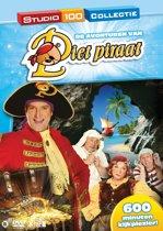 Piet Piraat - De Avonturen Van Piet Piraat Box (Deel 1 t/m 3)