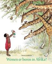 Prentenboek Wonen er beren in afrika?