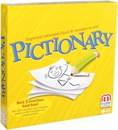 Pictionary - Bordspel
