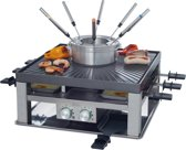 Solis Gourmetsets Combi Grill 3-in-1