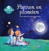 Prentenboek Willewete - sterren en