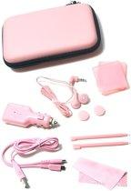 Orb Accessoirepakket 3DS + Dsi - Roze