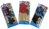 Barbie Kleding voor Ken - Barbie accessoire