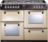 Stoves Fornuis Richmond 1100 DFT ST449056 champagne