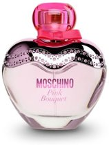 Moschino Pink Bouquet - Eau de toilette - 30 ml