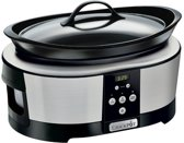 Crock-Pot Slowcooker CR605 Next Gen, 5,7 liter