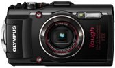 Olympus TG-4 Digitale compact camera-Zwart