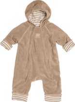 Red Castle - Zip'Up Buitenpakje S1 - Beige