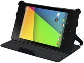 Gecko Covers Slimfit hoes voor Google Nexus 7 2nd - Zwart