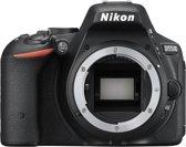 Nikon D5500 Body - Spiegelreflexcamera - Zwart