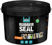 Tiger Melbourne Badkamer ~ bol com  Bison Rubber Seal  2,5 liter  Klussen
