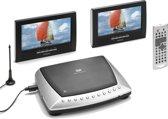 Lenco MES-249 Portable Dvd-speler