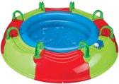 Imaginarium Sandpit - Zandbak en Zwembadje in ��n