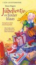 Jubelientje en Sinterklaas (luisterboek) (luisterboek)