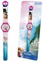 Frozen Horloge met armbandenset
