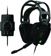 Razer Tiamat Elite Analog Wired 7.1 Virtueel Surround Gaming Headset - Zwart (PC)