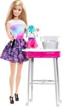 Barbie Schattige Kleurtjes Speelset