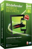 Bitdefender Mobile Security (2 Jaar / 2 Apparaten)
