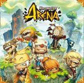 Krosmaster: Arena Boardgame