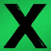 Ed Sheeran - Multiply X (CD)
