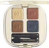 Dolce & Gabbana Eyeshadow X4 - Stromboli 130 - Oogschaduw