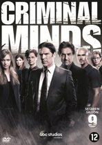 Criminal Minds - Seizoen 9