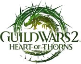 Guild Wars 2 + Heart of Thorns (Add-On)  (DVD-Rom)