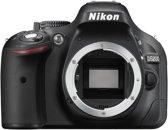 Nikon D5200 Body - Spiegelreflexcamera - Zwart