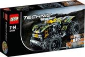 LEGO Technic Quad Motor - 42034