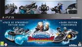 Skylanders Super Chargers: Starter Pack - Dark Edition - PS3