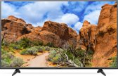 LG 49UF680V - Led-tv - 49 inch - Ultra HD/4K - Smart tv