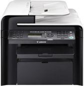 Canon i-SENSYS MF4580dn - All-in-One Laserprinter