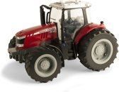 TOMY Britains Big Farm Massey Ferguson 6613 Tractor