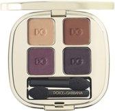 Dolce & Gabbana Eyeshadow X4 - Vulcano 135 - Oogschaduw
