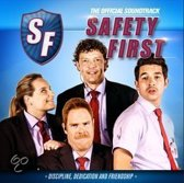 Safety First - The Official Soundtrack