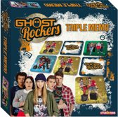 Ghost Rockers triple memo