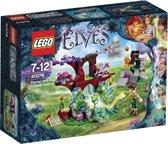 LEGO Elves Farran en de Kristalgrot - 41076