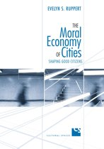 The Moral Economy of Cities