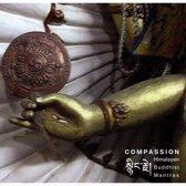 Compassion. Himalayan Buddhist Mant