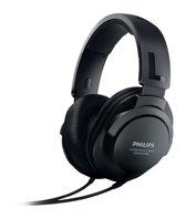 Philips SHP2600 - Over-Ear Koptelefoon - Zwart